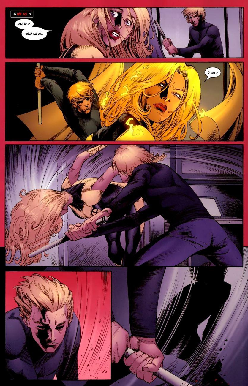 X-Men Necrosha chap 2 trang 11