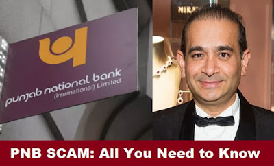 PNB Fraud Case: 11400 Cr. Scam by Nirav Modi