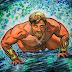 O Aquaman mais Sexy que você já viu!