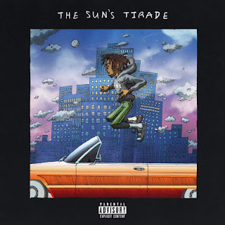Isaiah Rashad - The Sun's Tirade (2016) - Album Download, Itunes Cover, Official Cover, Album CD Cover Art, Tracklist