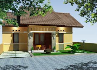 design model pole Terrace House modern minimalist
