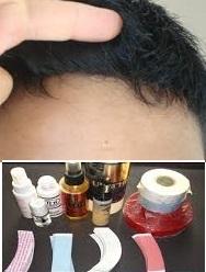 protez saç bakımı nasıl yapılır