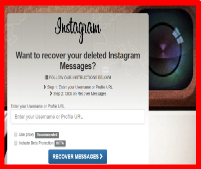 How To View Direct Messages On Instagram