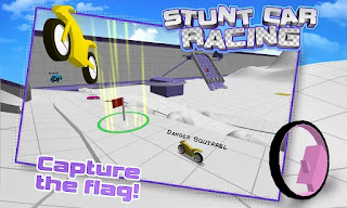 Download Stunt Car Racing Multiplayer v4.0.9 Mod Apk