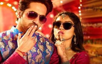 Rocket Saiyyan (Shubh Mangal Saavdhan) - Ayushmann Khurrana, Bhumi Pednekar Full Song Lyrics HD Video