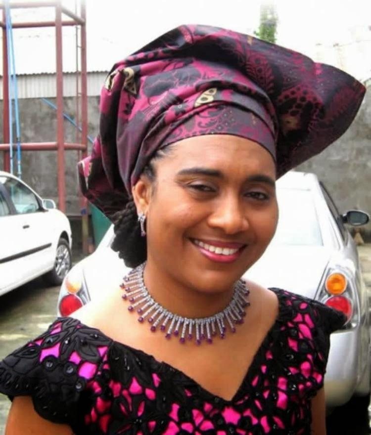 Photos Of Nigeria: Nollywood Actors Now In Politics