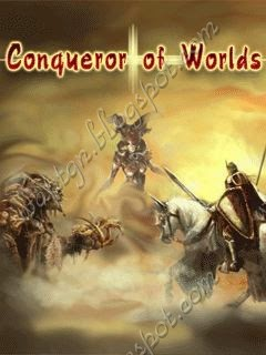 Conqueror of Worlds