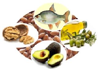 oméga 3 -aliments - oméga-3 - brûler -graisses - corps - aliments - oméga-3 .