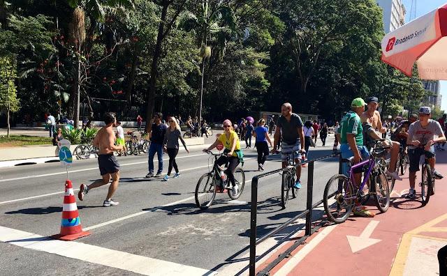 Avenida Paulista - Trianon