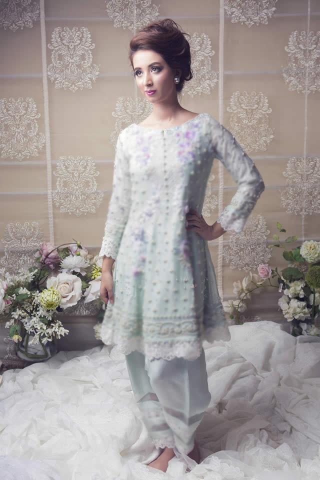 Farah Talib Aziz Eid Collection 2016