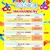 Programação do carnaval de Garanhuns 2017
