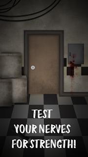 Animatronic Horror Doors v1.4 Mod
