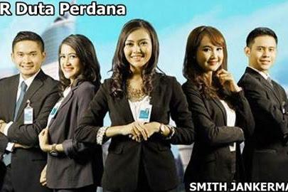 Lowongan Kerja Pekanbaru : PT. BPR Duta Perdana November 2017