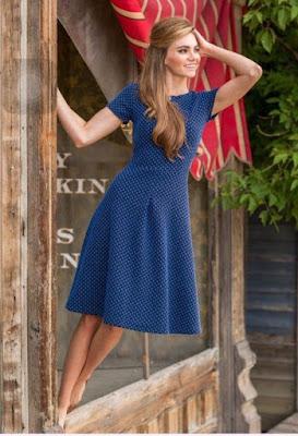 coleccion de vestidos casuales