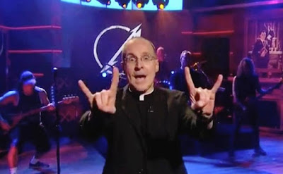 Satanic James Martin