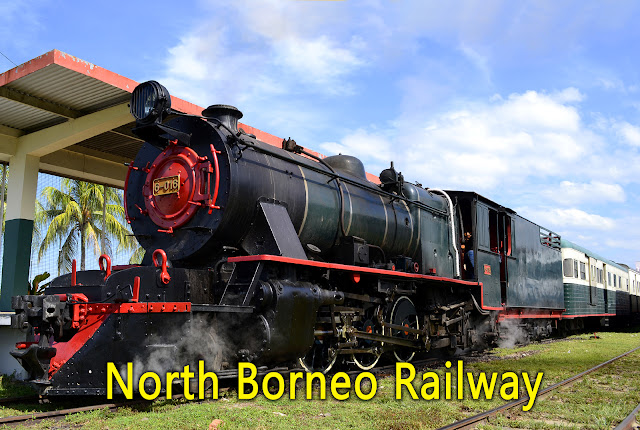 North Borneo Train Sabah
