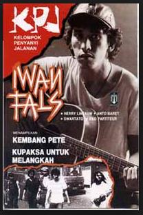 Lagu Iwan Fals Album Kelompok Penyanyi Jalanan Mp3