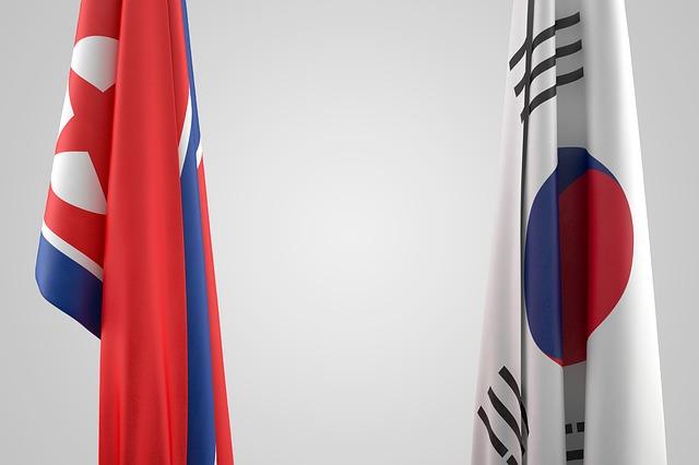 Nueva tensión en la península coreana