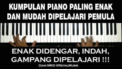 belajar piano, belajar keyboard, belajar piano untuk pemula, belajar keyboard untuk pemula, cara mudah bermain piano keyboard