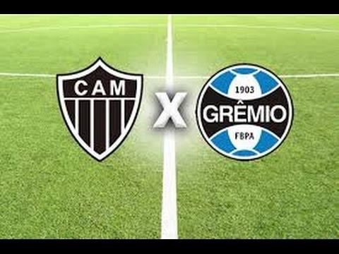 Deixe seu palpite no jogo Grêmio x Atlético MG