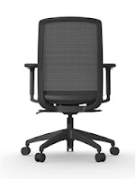 Atto Chair - Full Back