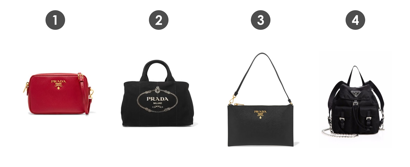 2e19dd3647ba ... new Prada bags I ve been lusting after. In this list