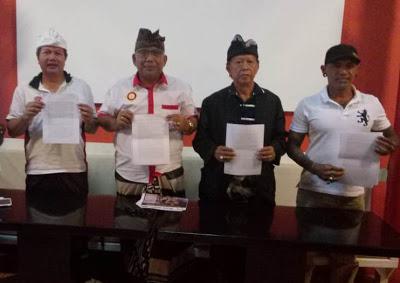 Krama Hindu Bali Rekomendasikan 5 Calon DPD RI dari Bali