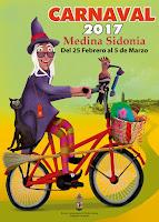 Carnaval de Medina Sidonia 2017  - Manuel Jesús Torrejón Pérez