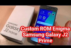 Custom ROM Extreme Ultimate V6 0 for Samsung J2 Prime [G532M][G/F