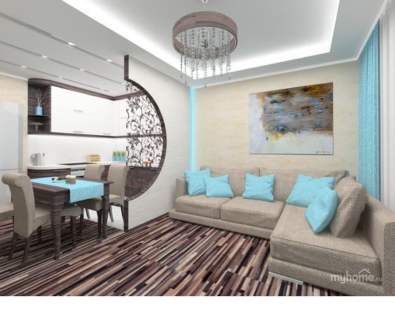 60 Modern Living Room Design Makeover Ideas 2019