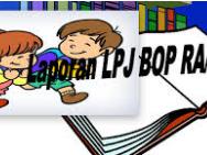 File PAUD : Contoh SPJ / LPJ BOP PAUD / RA Format Word Lengkap Gratis 2016