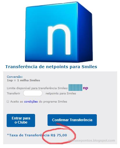 a3acef488 Porque viajar é viver.  Netpoints apresenta sua taxa de transferência.