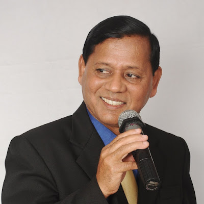 mangalore master of ceremonies - MC Joseph M. Pinto