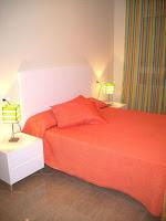 piso en venta playa serradal grao castellon habitacion