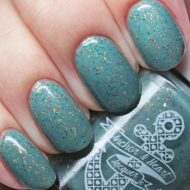 Anchor & Heart Lacquer Can I Have the Secret Formula?
