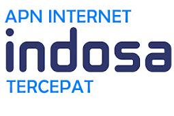 APN Koneksi Internet Tercepat Khusus Indosat Update 2019