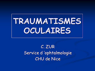 TRAUMATISMES OCULAIRES.pdf