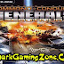 Command And Conquer Generals Game