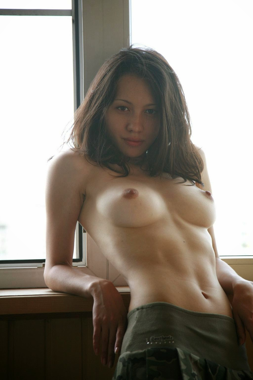 girlfriend big tits sexy hot indonesian