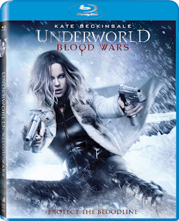 Underworld: blood wars (2017) subtitle Indonesia