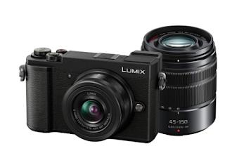 Panasonic's Lumix DC-GX9 Digital Camera