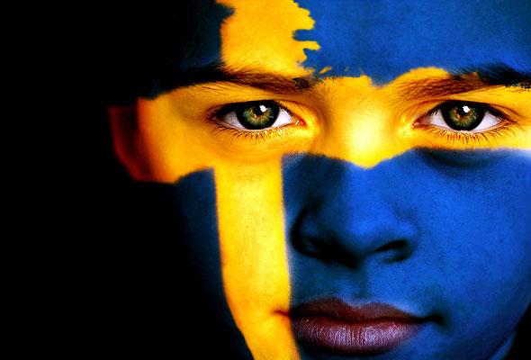 Pixelpasta: Sweden Adopts Gender-neutral Pronoun