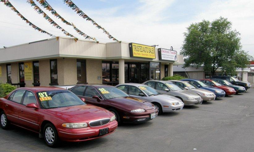 Craigslist Usa Used Cars