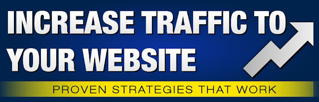 Proven Strategies How To Increase Traffic To Your Website : image