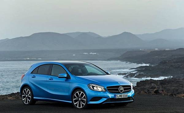 2018 Mercedes-Benz A-Class Sedan Release North America and China