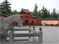 วัดม้าขาว (White Horse Temple)