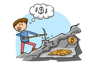 Có những nhân tố chính nào trên thị trường tiền kỹ thuật số (cryptocurrency) 1