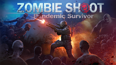 Zombie Shoot: Survivor