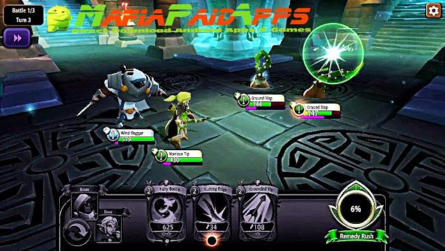 BattleHand Apk MafiaPaidApps