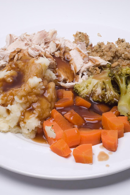 Thanksgiving Stuffing Recipe